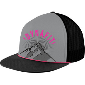 Dynafit Graphic Casquette trucker, quiet shade/pink